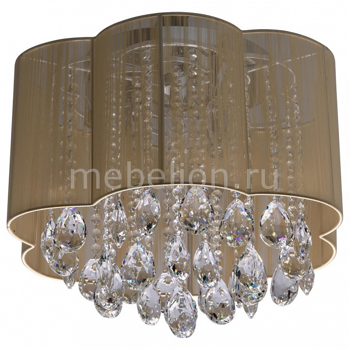 Купить Накладной светильник Жаклин 465014306, MW-Light, Германия