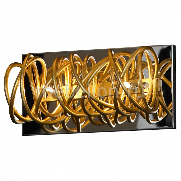 все цены на  Накладной светильник Lussole Chiasso LSA-5501-02  онлайн