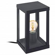 Настольная лампа декоративная Alamonte 1 94789