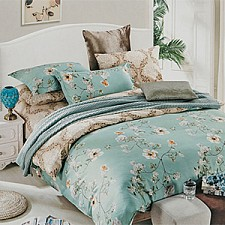 Комплект двуспальный Жасмин