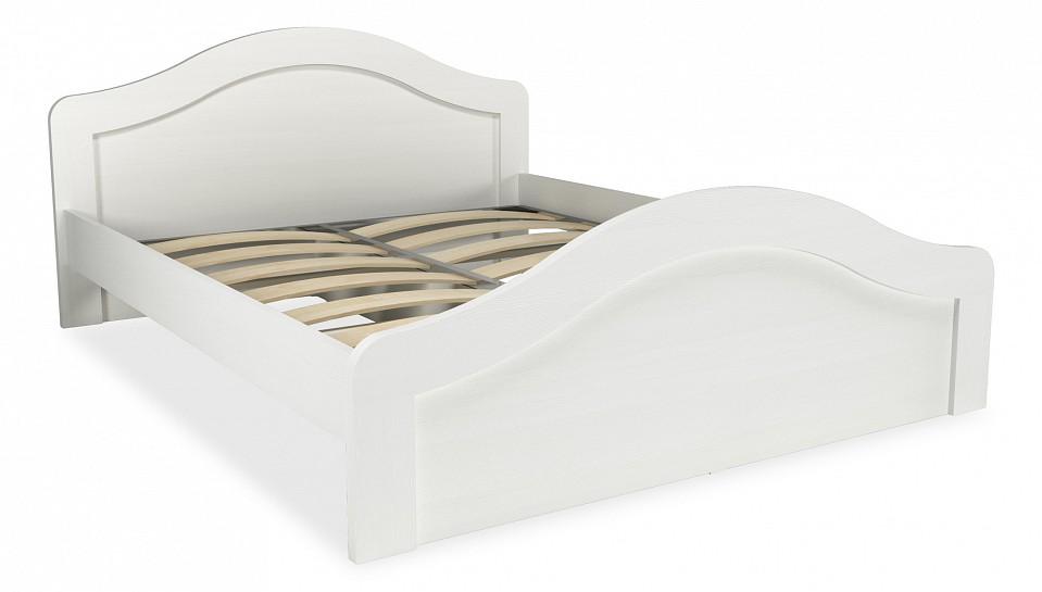 Купить Кровать двуспальная Прованс НМ 011.73, Сильва, Россия