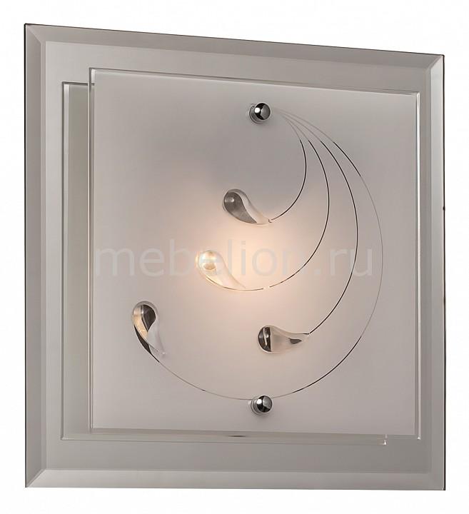 цены на Накладной светильник SilverLight Harmony 817.27.1 в интернет-магазинах