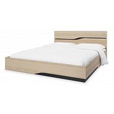 Кровать двуспальная Кензо СТЛ.187.04 2015018700400