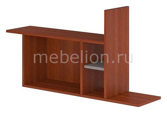 Полка книжная Живой дизайн ПК-12