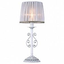 Настольная лампа декоративная Sunrise ARM290-11-W