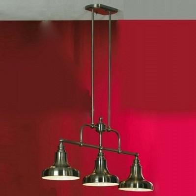Подвесной светильник Lussole Светильник на штанге Sona LSL-3013-03 подвесной светильник lussole sona lsl 3013 03