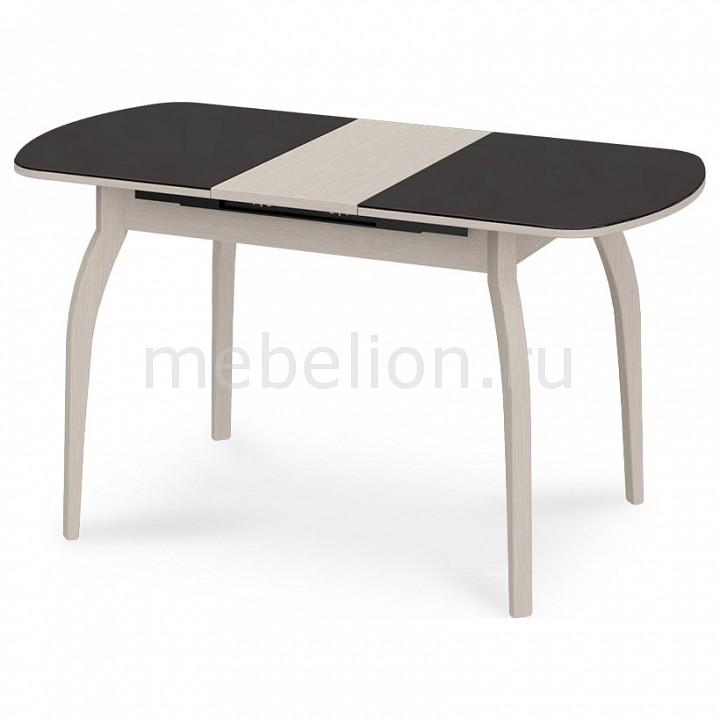 Стол обеденный Мебель Трия Милан СМ-203.22.15 стол обеденный мебель трия милан см 203 23 15