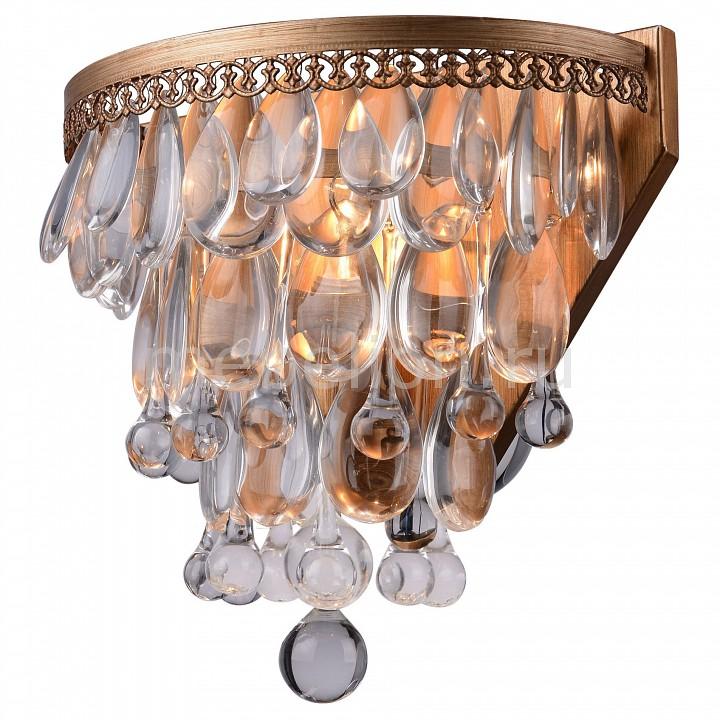 Накладной светильник Arte Lamp Regina A4298AP-1AB цена