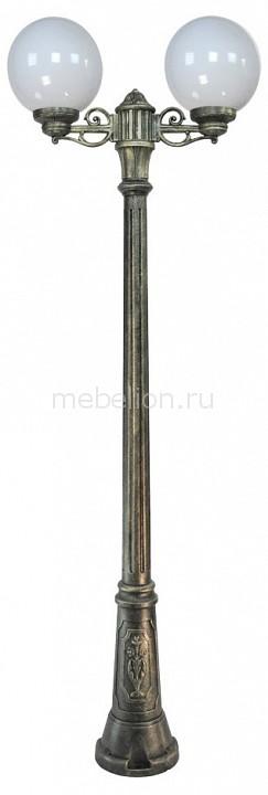 Фонарный столб Fumagalli Globe 250 G25.156.S20.BYE27 bulros s20