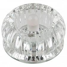 Встраиваемый светильник Fiore 10119