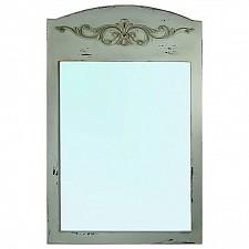 Зеркало настенное Акита (52х83 см) Прованс-AKI Z02