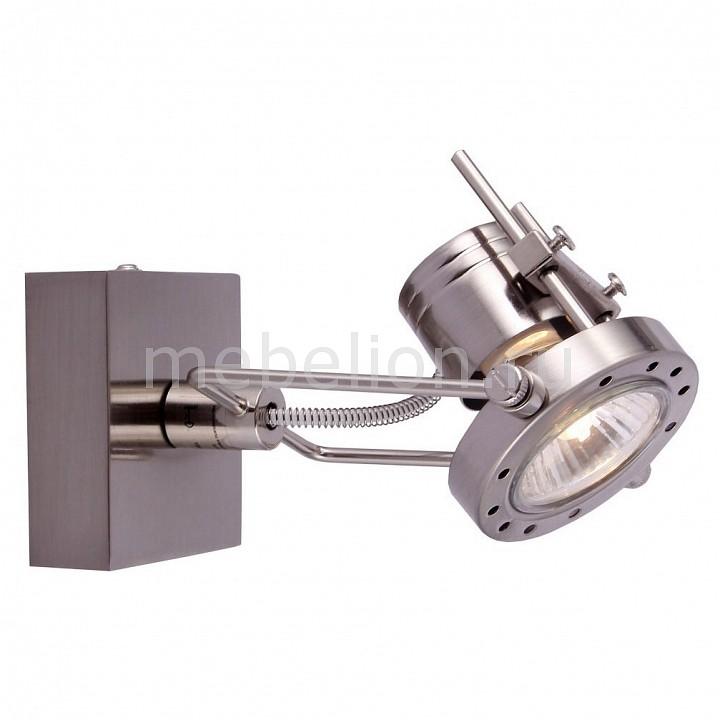 Спот Arte Lamp A4300AP-1SS Costruttore