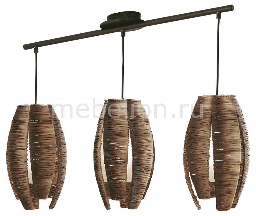 Подвесной светильник Eglo Mongu 91012 настольная лампа eglo mongu 91014