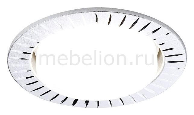 Встраиваемый светильник Ambrella GX53 G816 G816 AL