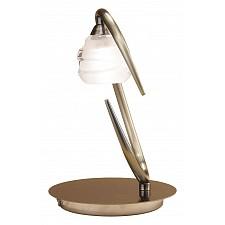 Настольная лампа декоративная Loop 1827