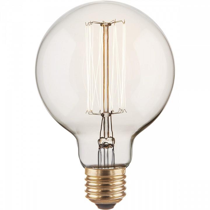 Лампа накаливания Elektrostandard G95 60W