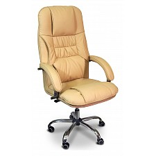 Кресло для руководителя Бридж КВ-14-131112_0413