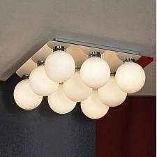 Накладной светильник Malta LSQ-8907-09