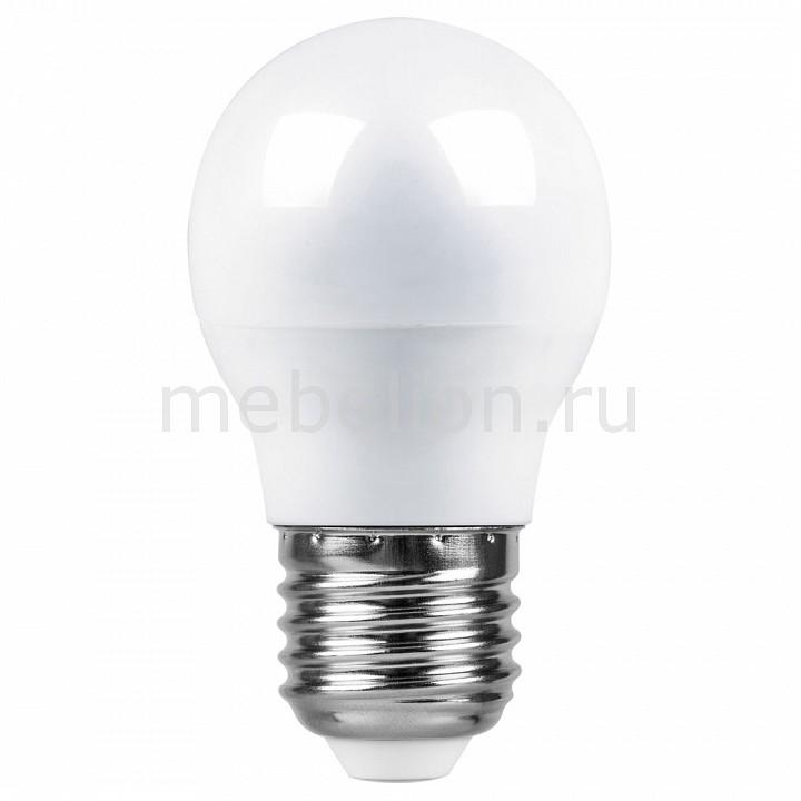 Лампа светодиодная Feron LB-95 E27 7Вт 2700K 25481