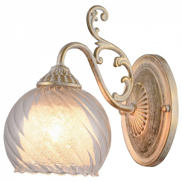 Бра Arte Lamp 7062 A7062AP-1WG бра arte lamp 7062 a7062ap 1wg