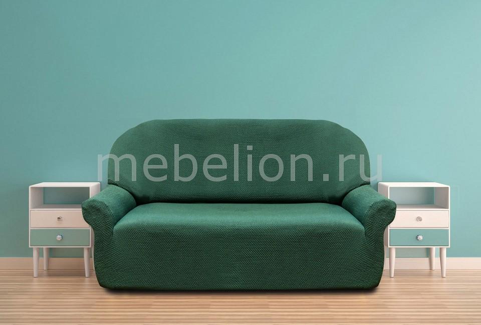 Чехол для дивана Belmarti АЛЯСКА зелёный цвет 1 3 months