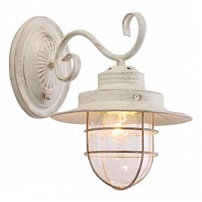 Бра Lanterna A4579AP-1WG