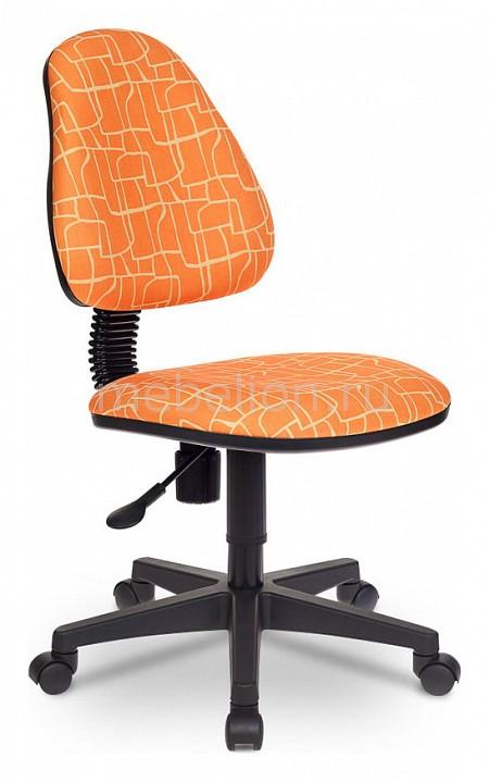 Стул компьютерный Бюрократ KD-4/GIRAFFE стул компьютерный бюрократ kd 8 dino y