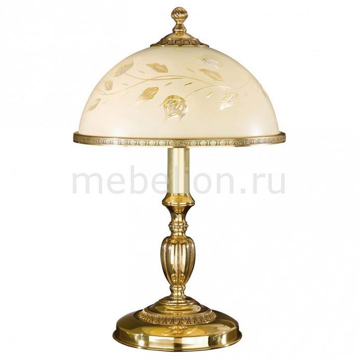 Фото - Настольная лампа декоративная Reccagni Angelo P 6308 M подвесная люстра reccagni angelo l 6102 5