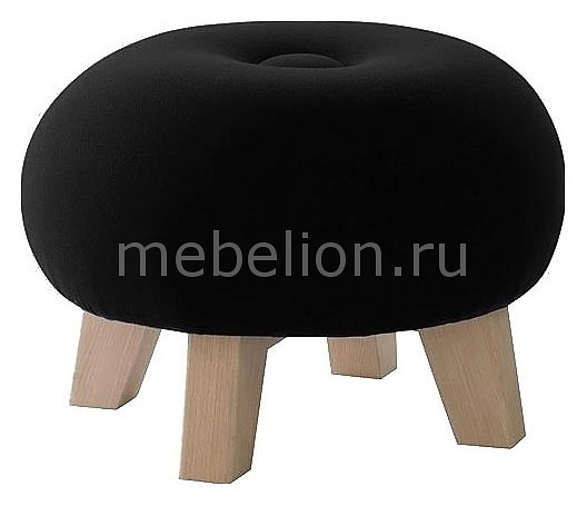 Пуф Party Pouf Piccolo Black DG-F-PF109-2