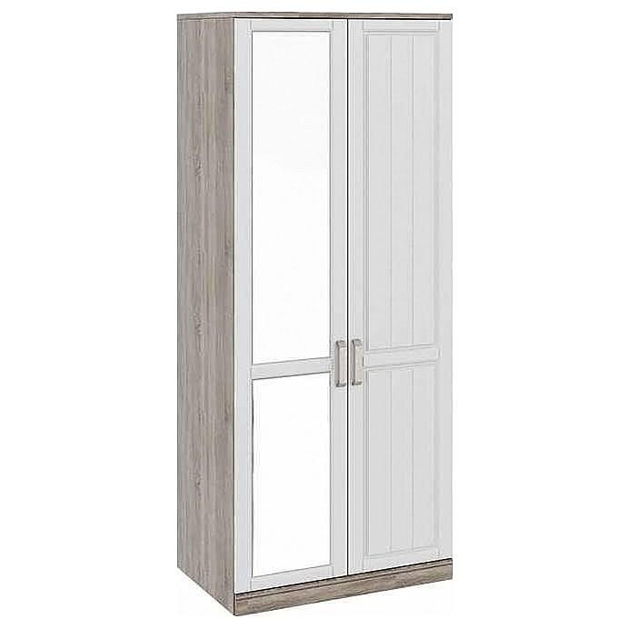 Шкаф платяной Прованс СМ-223.07.005L