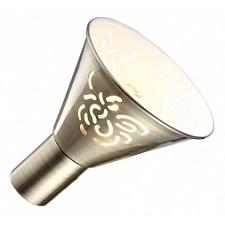 Спот Arte Lamp A5218PL-3AB Cono