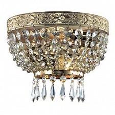 Накладной светильник Odeon Light 2808/2W Teresia