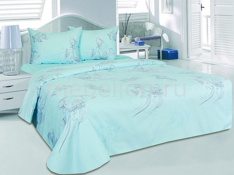 Комплект полутораспальный Тет-а-Тет Океания
