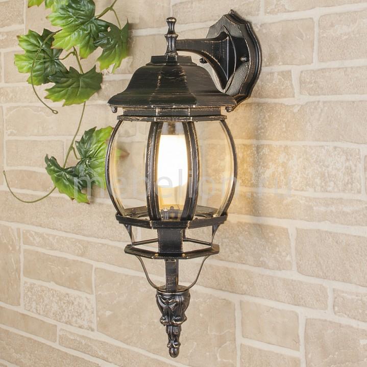 Светильник на штанге Elektrostandard GL 1001D черное золото светильник на штанге elektrostandard accord a039567