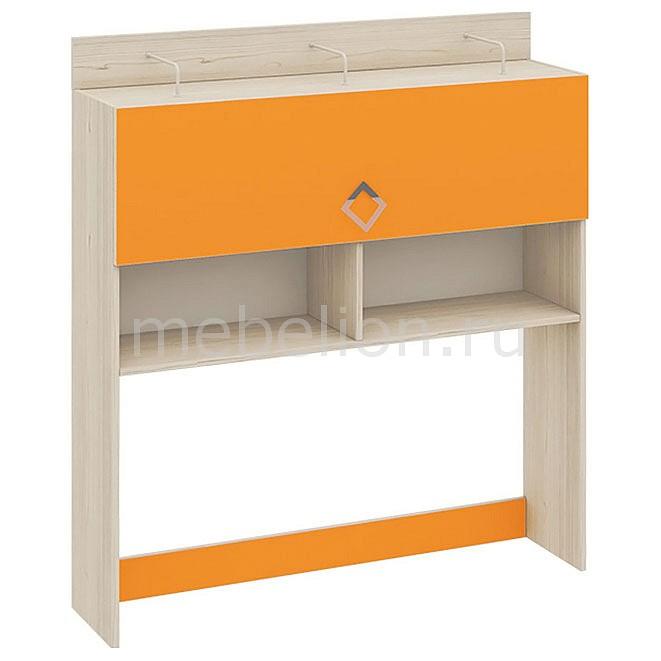 Надстройка для стола Аватар СМ-201.09.001 каттхилт/манго