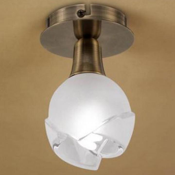 Накладной светильник Mantra 1222 Bali Cuero