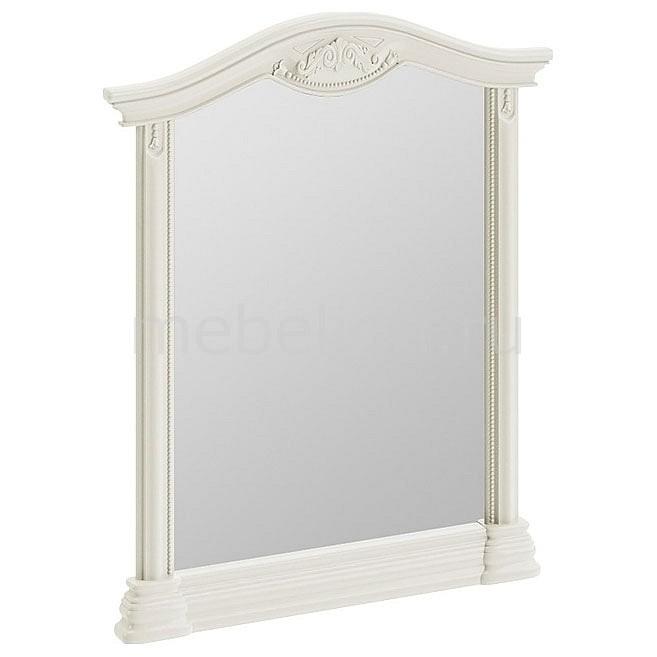 Зеркало настенное Мебель Трия Лючия ТД-235.06.01 карниз мебель трия лючия тд 235 07 33