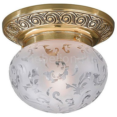 Купить Накладной светильник PL 7841/1, Reccagni Angelo, Италия