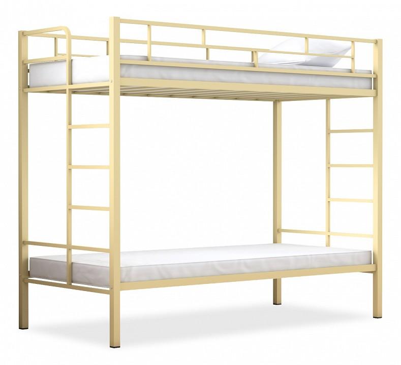 купить Кровать двухъярусная МФ 4 Сезона Валенсия Твист по цене 13290 рублей