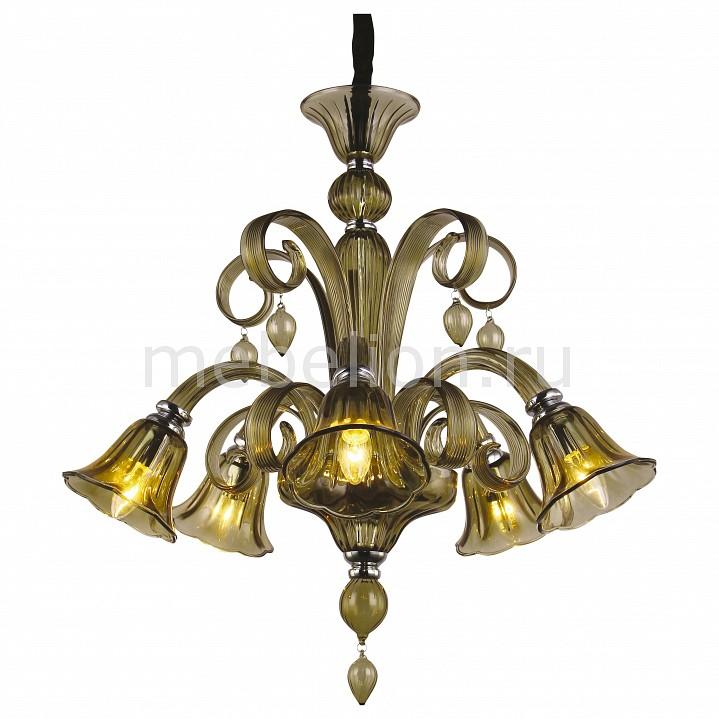 Подвесная люстра Arte Lamp A8070LM-5CC Corno