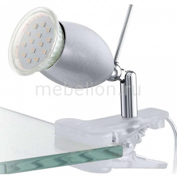 Настольная лампа офисная Eglo Banny 1 93119 настольная лампа eglo brivi 93119