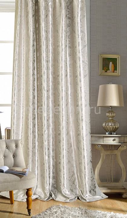 Портьера Garden (200х270 см) 1 шт. С 537392 фотообои m12602 200х270 см barton wallpapers