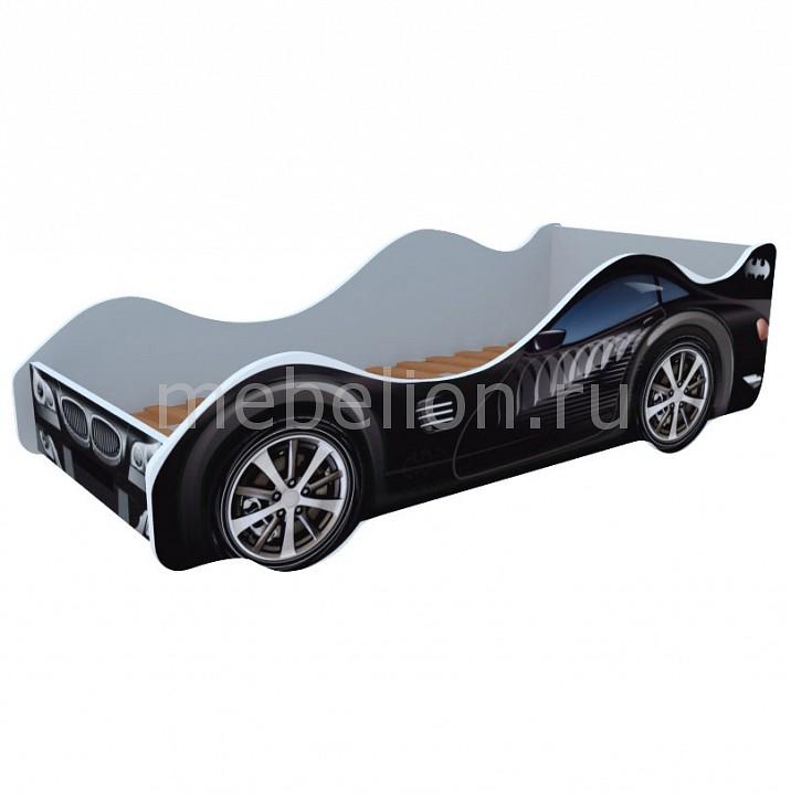 Кровать-машина Бэтмобиль M043