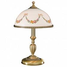 Настольная лампа декоративная P 8000 M