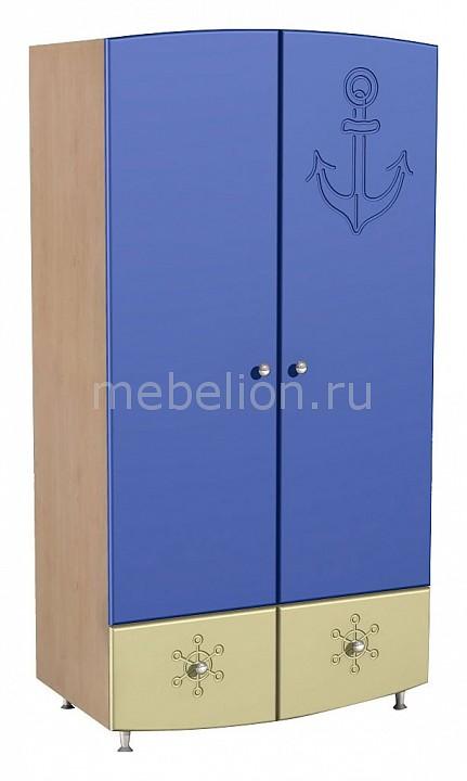 Шкаф платяной Капитошка ДК-1