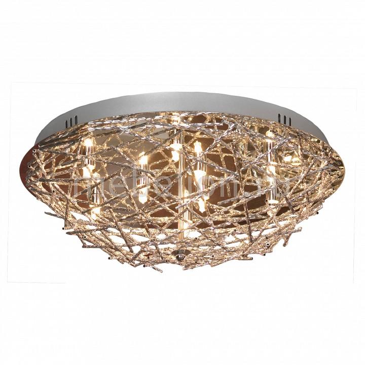 Накладной светильник Lussole Avacelli LSQ-0602-09 lsq 0602 06 avacelli lussole 1008123