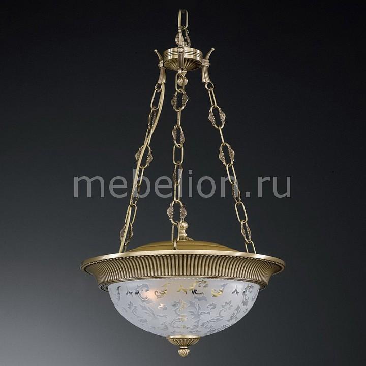 Фото - Подвесной светильник Reccagni Angelo L 6212/3 подвесная люстра reccagni angelo l 6102 5