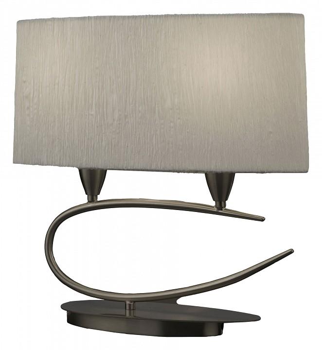 Купить Настольная лампа декоративная Lua 3703, Mantra, Испания