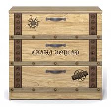 Комод Сканд-Мебель Корсар