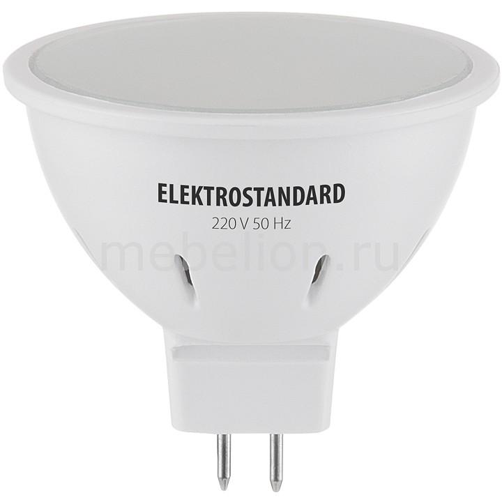 Лампы светодиодная Elektrostandard JCDR 3W G5.3 220V 120° 3300K ultrafire t6 500lm 3300k warm white light led 5 mode flashlight memory drop in module